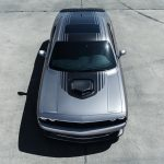 """Back by enthusiast demand, Dodge returns the """"Shaker"""" to the Challenger lineup 5"""