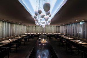 A Culinary Journey Through China At The Michelin-starred HKK 4