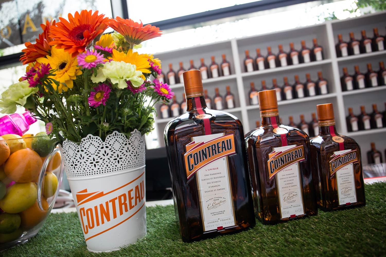 Cocktail King – La Maison Cointreau