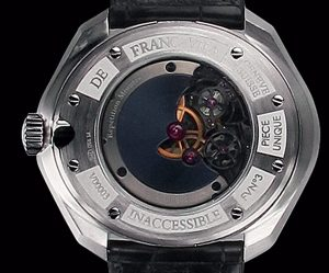 FVn Nº 3 Inaccessible Tourbillon Minute Repeater