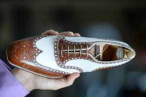 Foster & Son, London's oldest bespoke shoemaker - Made in Mayfair Insider Experience
