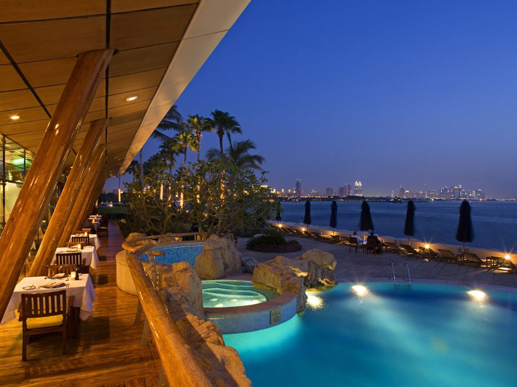 The Magic Of Dubai By Jamie Ndah