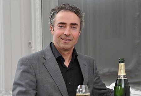 Luxurious Magazine Meets Laurent Reinteau, Managing Director Of Champagne Jacquart 6
