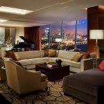 Luxurious Magazine samples some Singaporean luxury at tri-tower Marina Bay Sands 7