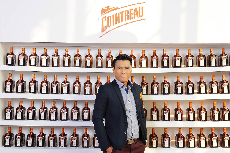 Cocktail King – La Maison Cointreau 4