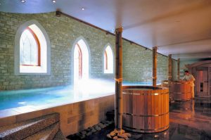Luxurious Magazine Guide To The Top UK Winter Spa Escapes 3