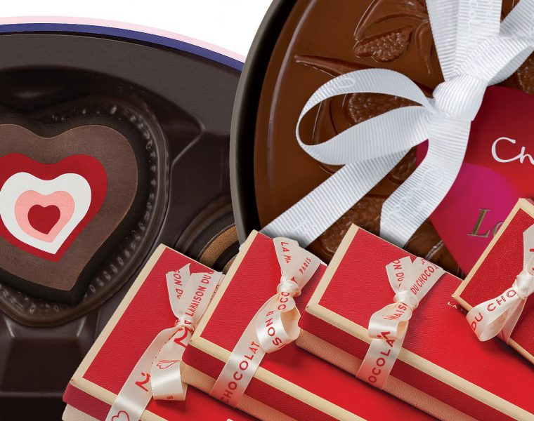 Luxurious Magazine Guide To The Best Chocolates This Valentine's Day