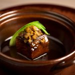 A Culinary Journey Through China At The Michelin-starred HKK 9