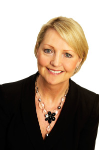 Shirley Humphrey, Director Of Harrods Estates