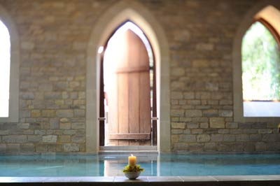 Luxurious Magazine Guide To The Top UK Winter Spa Escapes