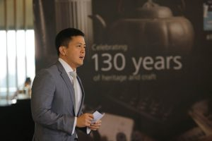 Royal Selangor Celebrates 130 Years with the debut of the 8515 Collection 8