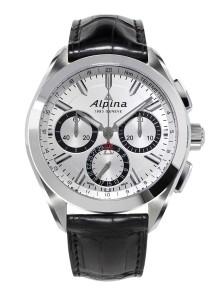 Alpiner 4 Flyback Chronograph