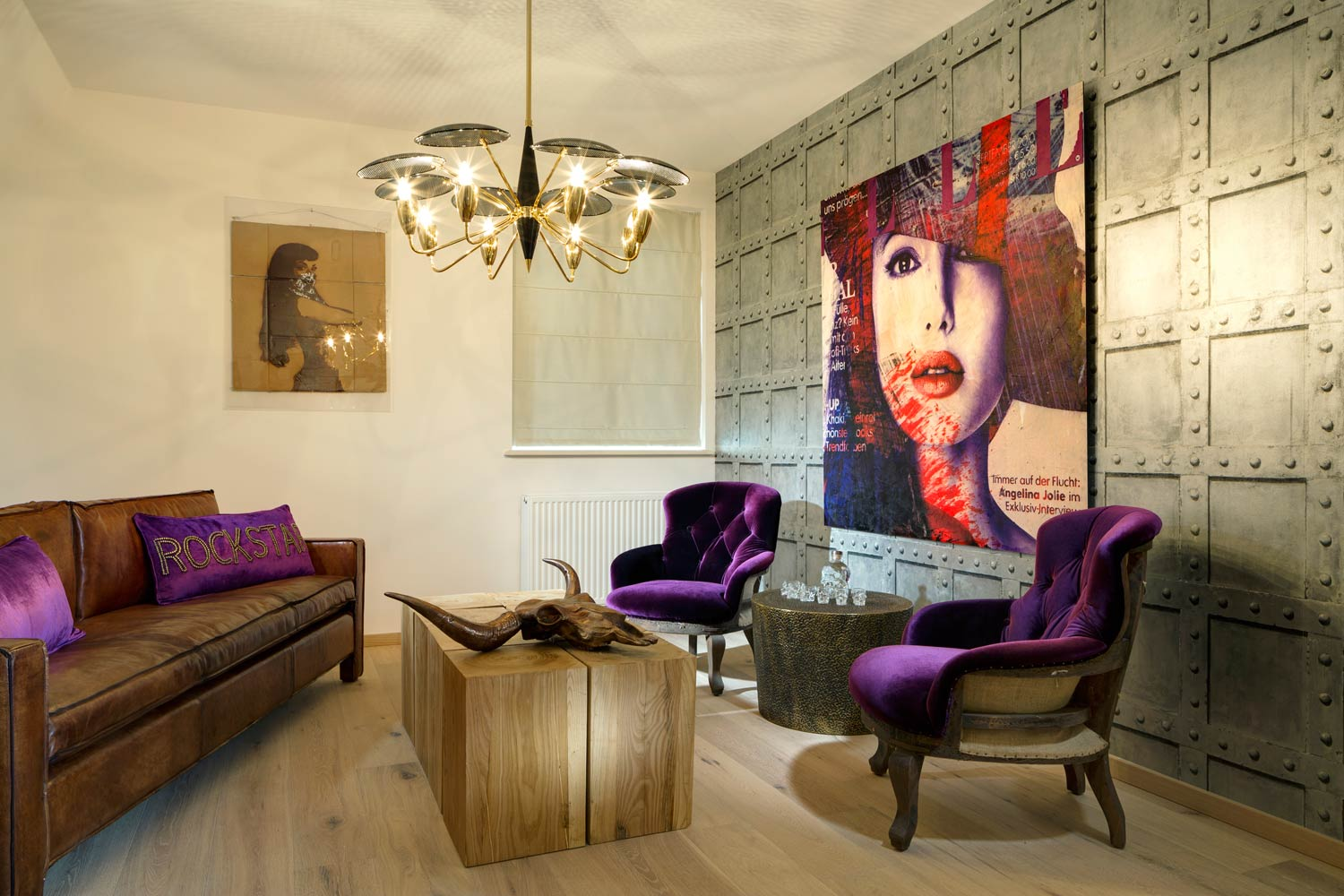 Marbella to Belgium – Ambience Home Design Completes Second Project for Same Client