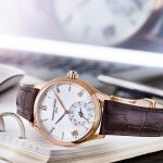 Frederique Constant and Alpina announce the Swiss Horological Smartwatch 3