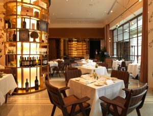 Ristorante Frescobaldi: A Taste of Tuscany Arrives in Mayfair 7