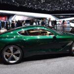 The Geneva Motor Show: A Preview 2
