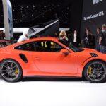 The Geneva Motor Show: A Preview 5