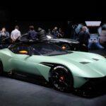 The Geneva Motor Show: A Preview 7