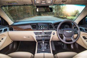 Luxurious Magazine Road Tests The All-New Hyundai Genesis 14