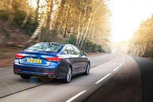 Luxurious Magazine Road Tests The All-New Hyundai Genesis 15