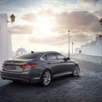 Luxurious Magazine Road Tests The All-New Hyundai Genesis 19