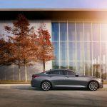 Luxurious Magazine Road Tests The All-New Hyundai Genesis 21