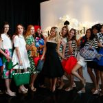 Kate Spade unveil their Spring 2015 collection in Kuala Lumpur, Malaysia 2