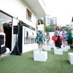 Kate Spade unveil their Spring 2015 collection in Kuala Lumpur, Malaysia 3