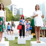 Kate Spade unveil their Spring 2015 collection in Kuala Lumpur, Malaysia 6