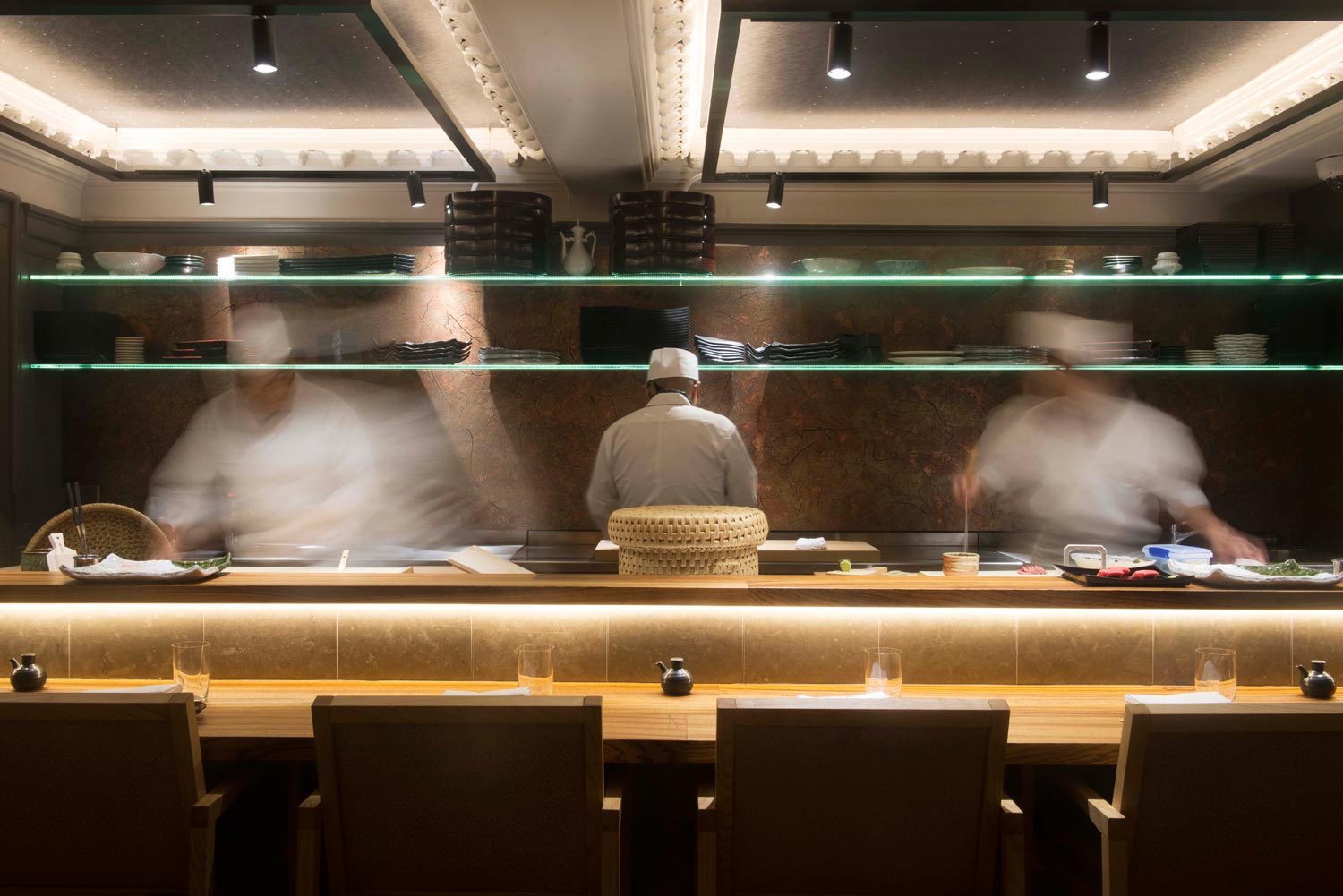 Kouzu: The Japanese Gem Of Belgravia