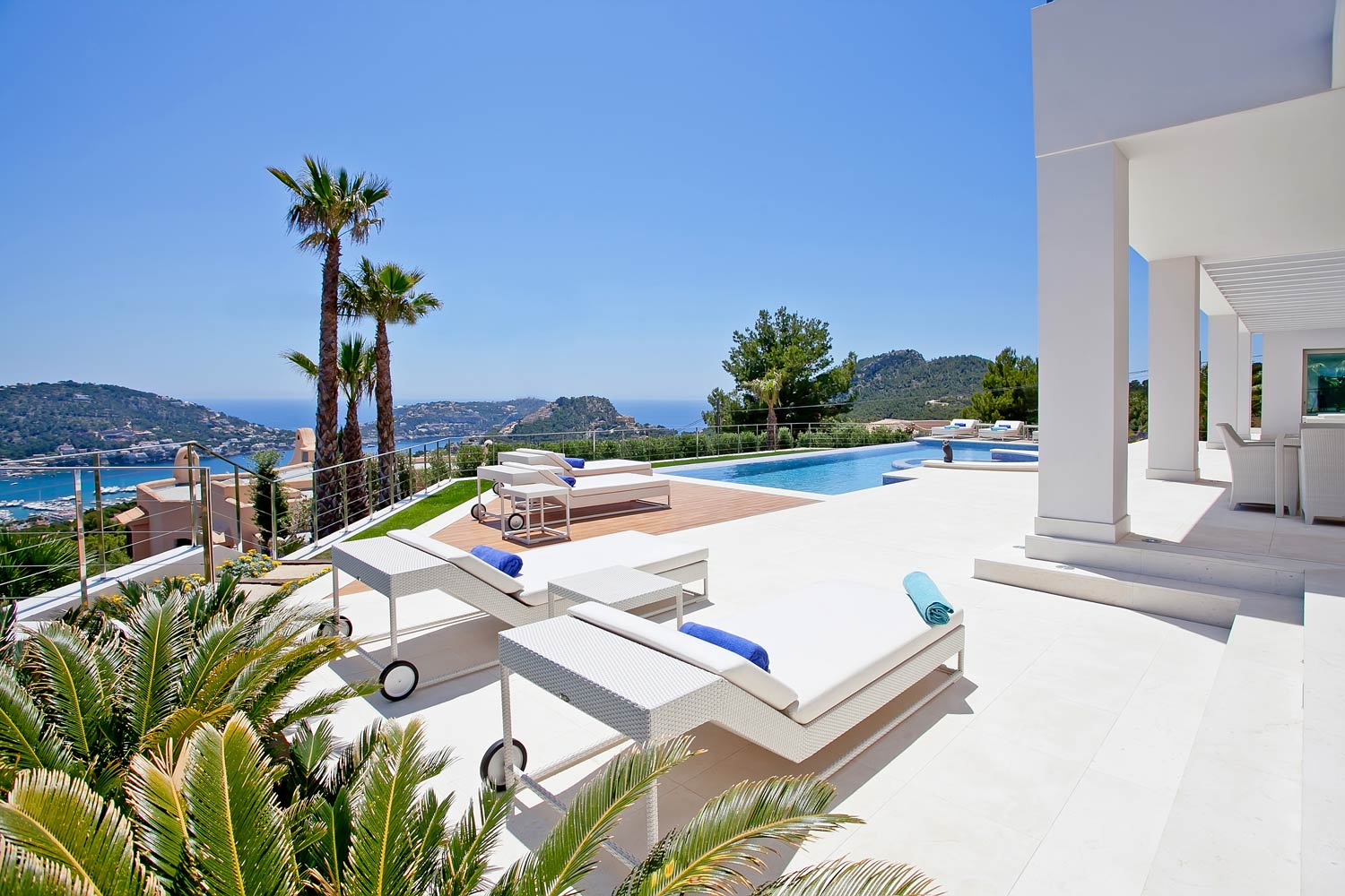 Mallorca Market Fuelled by Dramatic Exchange and Interest Rates and New Golden Visa Rules