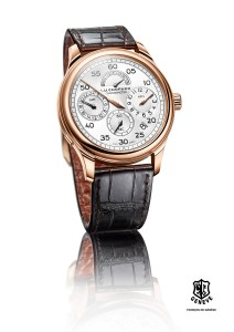 The Chopard L.U.C Regulator