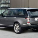 The New flagship Range Rover SVAutobiography 3