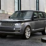 The New flagship Range Rover SVAutobiography 5