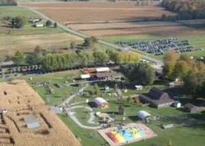 Long Acre Farm
