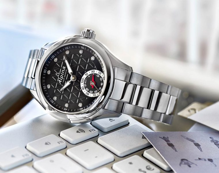 Frederique Constant and Alpina announce the Swiss Horological Smartwatch