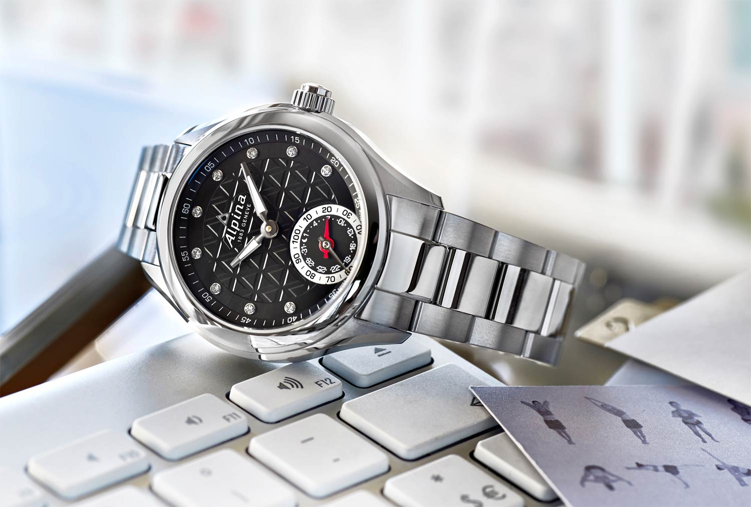 Frederique Constant and Alpina announce the Swiss ...