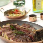 Ristorante Frescobaldi: A Taste of Tuscany Arrives in Mayfair 10