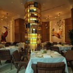 Ristorante Frescobaldi: A Taste of Tuscany Arrives in Mayfair 12