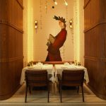 Ristorante Frescobaldi: A Taste of Tuscany Arrives in Mayfair 14
