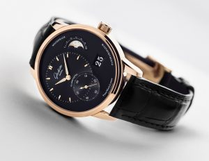 Glashutte Original Preview Baselworld: Sophisticated mix of materials and expressive colours 4