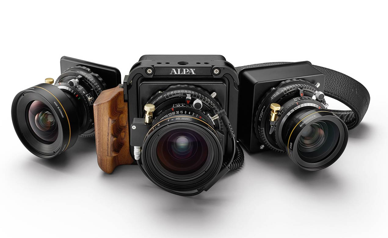 New Phase One A-series - The Highest Expression for Fine Art Photography