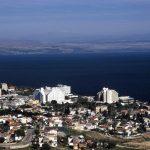 Sabi Phagura explores Israel and its famous landmarks 4