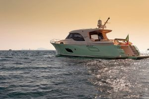 Luxurious Magazine Interviews Silver Star Yachting 10