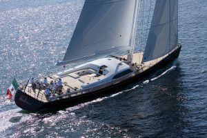 Luxurious Magazine Interviews Silver Star Yachting 11