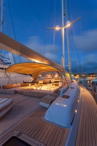 Luxurious Magazine Interviews Silver Star Yachting 12