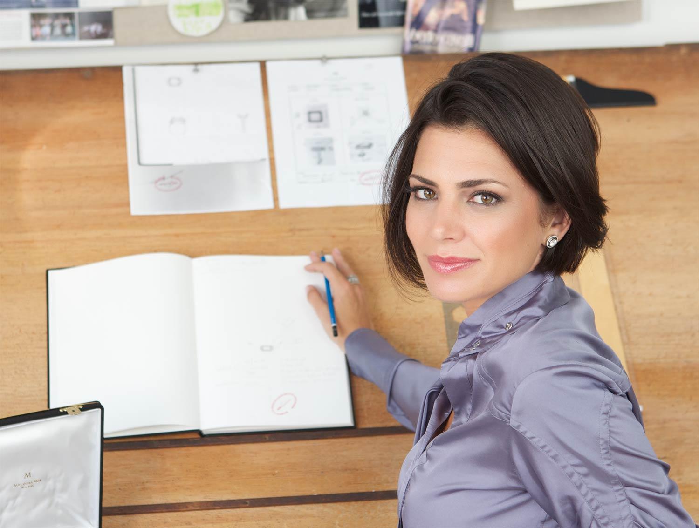 Haute joaillerie designer Alexandra Mor Debuts at Bergdorf Goodman