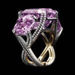 Haute joaillerie designer Alexandra Mor Debuts at Bergdorf Goodman 3