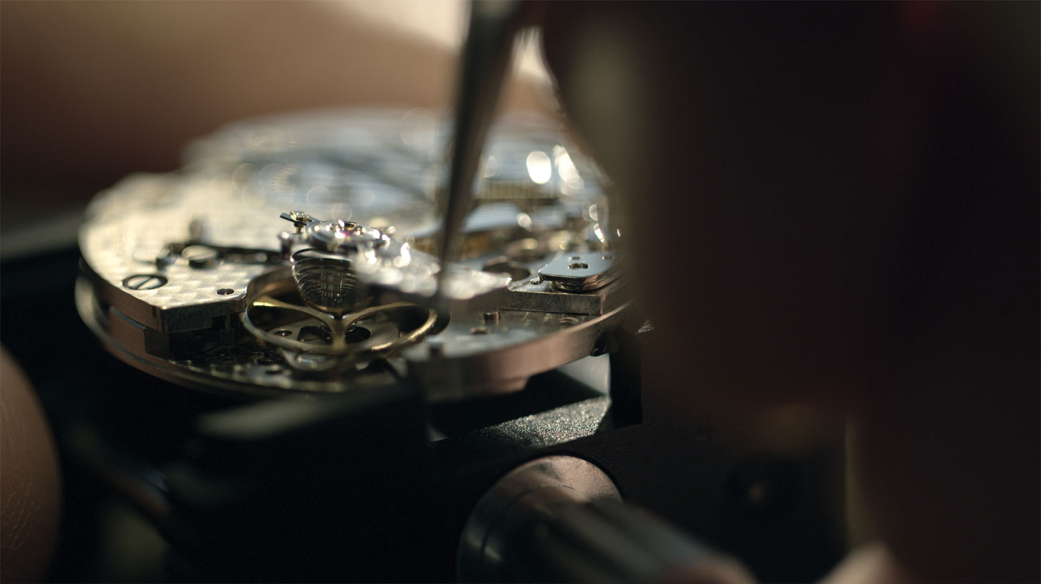 The new Tiffany & Co. CT60 Men's watch collection