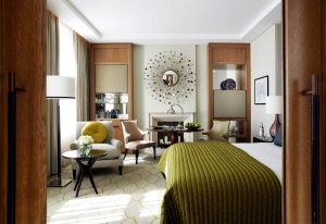 Corinthia Hotel London Executive Room